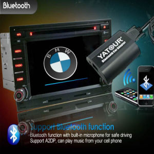 (E36/E38/E39/E46/X3/X5/Z4/Z8...) Kit Bluetooth for BMW pictures & photos
