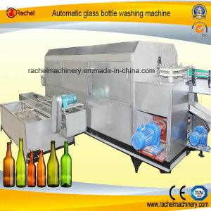 Beer Bottle Automatic Washing Machine pictures & photos