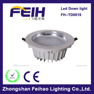 Certificated High Power 15W LED Down Light