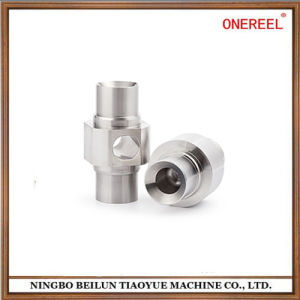 High Quality Metal Candle Holder Parts with Competitive Price pictures & photos