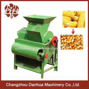 Diesel Driven High Quailty Corn Threshing Machine pictures & photos