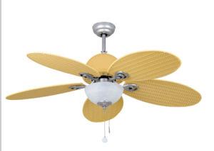 2015 52 Inch Electric Decorative Fiber Ceiling Fan pictures & photos