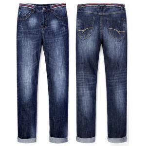Factory OEM Cheap Denim Jeans Men Cotton Jeans Trousers