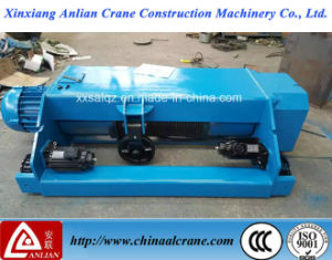5t 12m Double Girder Electric Wire Rope Hoist