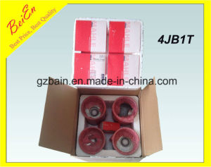 Mahle Brand Liner Kit for Isuzu Diesel Excavator Engine Model 4jb1 with High Quality and Large Stock Made N China pictures & photos