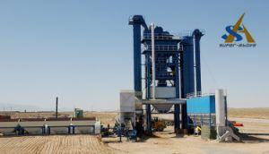 Bitumen Ashpalt Mixing Batching Plant pictures & photos