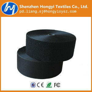 Free Sample for High Quality Elastic Nylon Velcro / Elastic Band pictures & photos