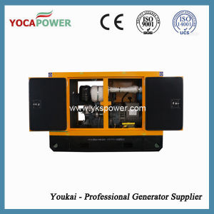 Industrial Use 4 Stroke Engine Silent Type Diesel Generator Set pictures & photos