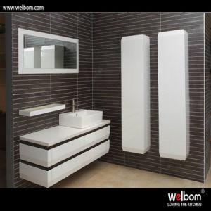 2016 Welbom Modern PVC Bathroom Vanity pictures & photos