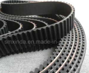 Rubber Timing Belt, Rubber Transmission Belt, Rubber Endless Belt pictures & photos