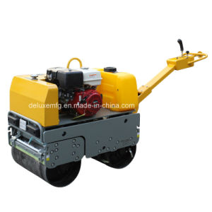 Walk Behind Vibratory Roller with Hydraulic Turning System pictures & photos