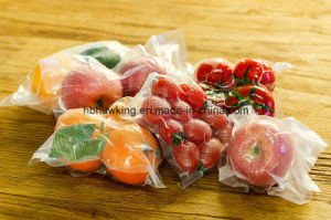 Loxenge Effect Fresh Fruit&Vegetable Packaging Bag pictures & photos