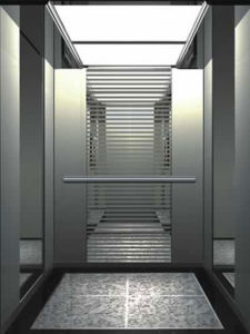 Sum Passenger Lift with Good Quality and Competitive Price pictures & photos