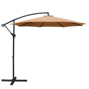 9FT Banana Umbrella Hanging Parasol Outdoor Umbrella pictures & photos