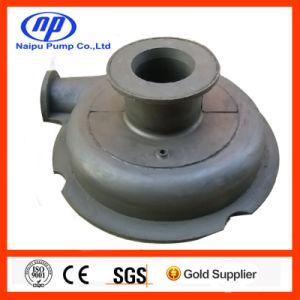 3/2c-Ahr Slurry Pump Cover Plate Liner (C2017) pictures & photos