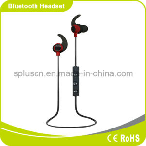 Wireless Stereo Sport Bluetooth Earphone Flexible in Ear Bluetooth Headphones pictures & photos