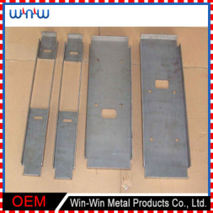 High Precision Customized Fabrication Iron Sheet Metal Parts pictures & photos