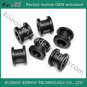 Factory Auto Silicone Rubber Bushing
