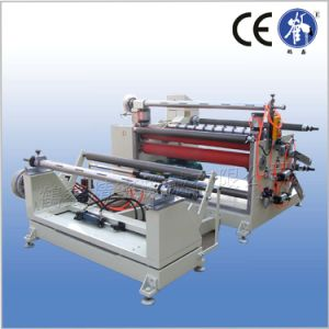 Fully Automatic Wallpaper Slitting Machine pictures & photos