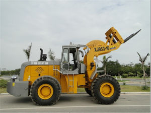 Xj 16tons Block Truck for Sales pictures & photos