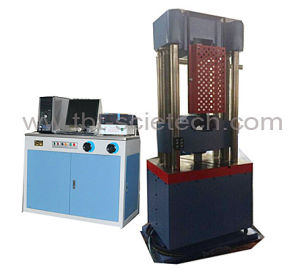 TBTUTM-1000/600/300/100C Universal Testing Machine with PC&Servo Control pictures & photos