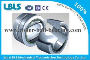 Stainless Steel Maintenance Free Radial Spherical Plain Bearings Ge5e