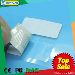 EPC GEN2 Monza 4D UHF RFID Sticker Label TAG for Package smart managedment pictures & photos