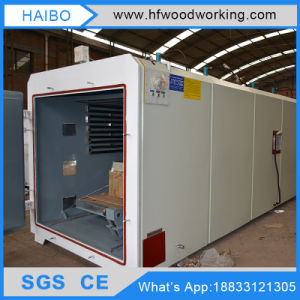 Dx-10.0III-Dx Furniture Industrial Wood Drying Machine/Vacuum Wood Dryer pictures & photos