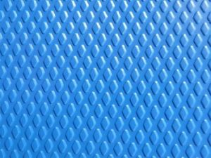Color Coated Aluminum/Aluminium Stucco Embossed Coil for Roofing pictures & photos