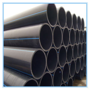 HDPE Pipe for Water Supply Dn315