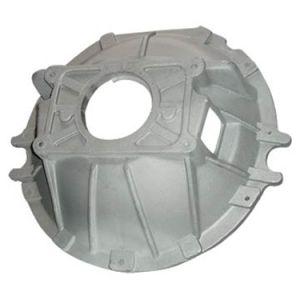Custom Aluminum Die Casting Foundry pictures & photos