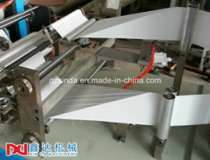 High Speed New Design Restaurant Napkin Folding Machine 2 Layers pictures & photos