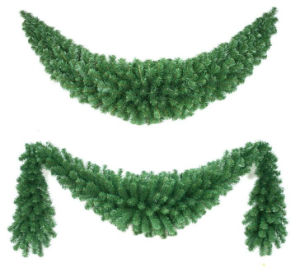 Christmas Swag Garland pictures & photos