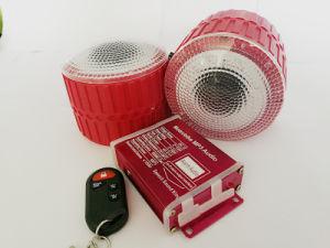 Waterproof Decoration MP3 Audio