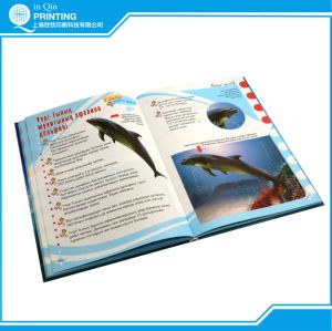 Education Color Book Printing for Student pictures & photos