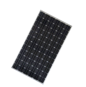 Solar Power Monocrystalline Silicon Panel 300W pictures & photos