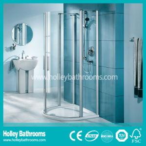 Hot Selling Hinge Open Rectangular Shape Shower Cabin (SE312N) pictures & photos