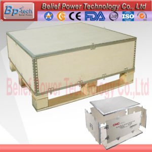 All Kinds of Size Made Folded Plywood Packaging Box pictures & photos