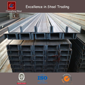 Asim A36 Structural Channel Steel (CZ-C96) pictures & photos