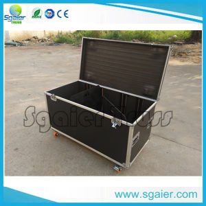 Newest Drawer Flight Case and Aluminum Road Drawer Flight Case pictures & photos