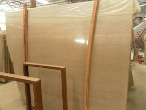 Malus Spectabilis Marble for Countertops and Building Materials