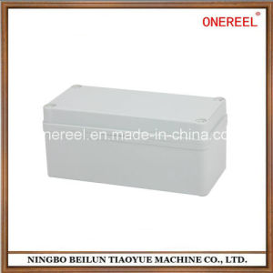 China Manufacturer High Quality Durable Plastic Enclosures pictures & photos