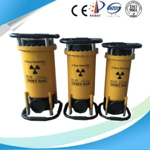 Customized X-ray Flaw Detector Medical Equipments