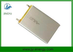 5.5ah Li-Polymer Battery for Power Bank