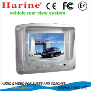 LCD Color Car Rear View System (5.6inches) pictures & photos
