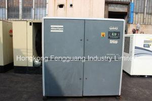 Second Hand Used Ga45 Atlas Copco Screw Air Compressor pictures & photos