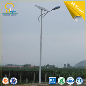 10m 100W Solar Street Lighting to Around The World pictures & photos