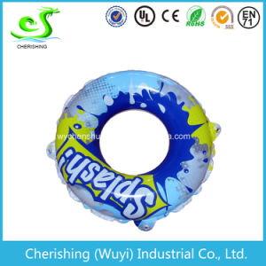 PVC Color Inflatable Swim Ring pictures & photos