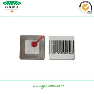 Professional Security Tag RF Label EAS Label (YS603) pictures & photos