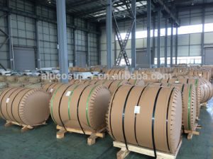 3000 Series High Quality Coated Aluminium Roofing Coil pictures & photos